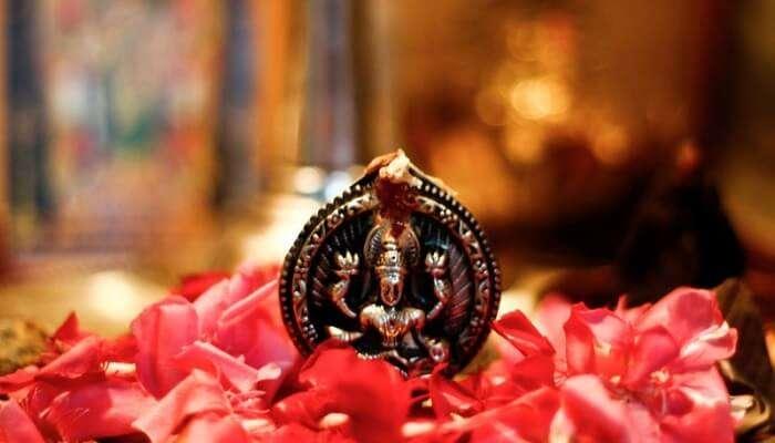 Vara Mahalakhsmi Pooja