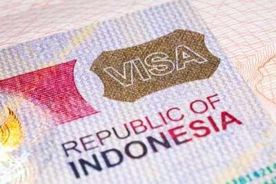 Visa cover
