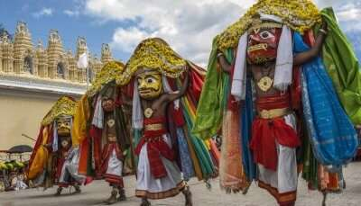 Best Festivals In Karnataka
