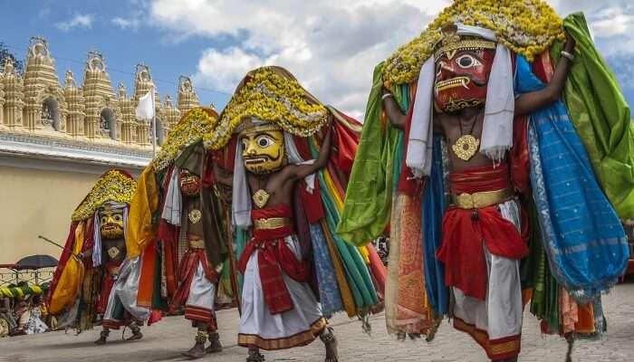 Best Festivals In Karnataka