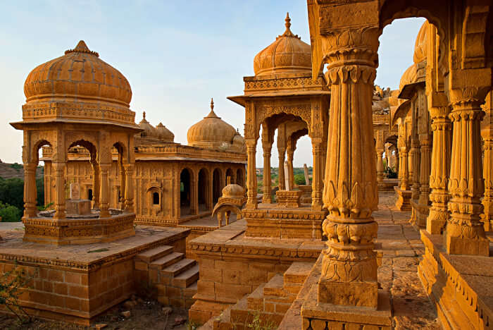 Amazing Historical Places In Surat
