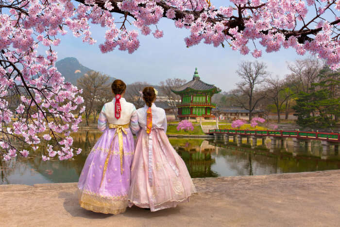 Best Places To Visit In Seoul
