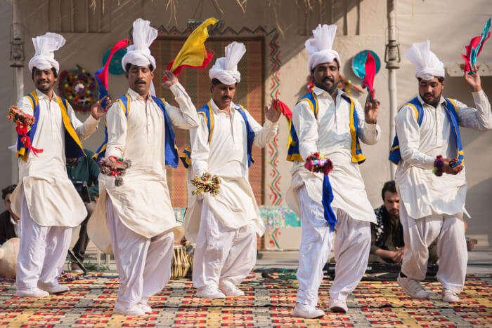 Rangla Punjab In Jalandhar