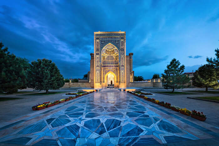 Incredible Things To Do In Uzbekistan