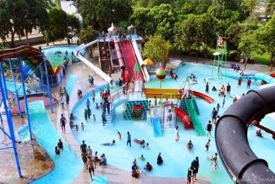 Best Water Parks In Udupi
