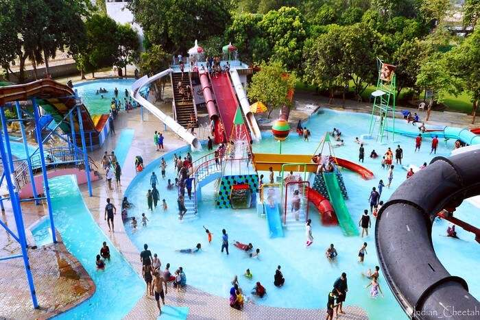 Best Water Parks In Udupi