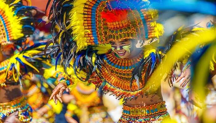 Awesome Davao City Festivals
