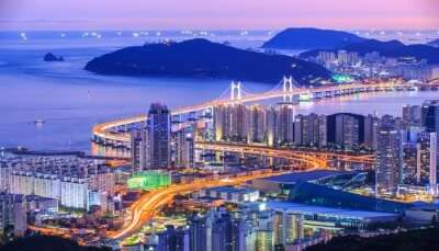 Best Places To Visit In Busan