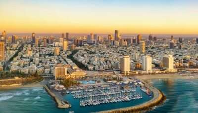 Best Things To Do In Tel Aviv