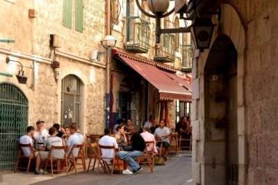 Best Restaurants In Jerusalem