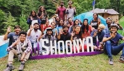 festival shoonya