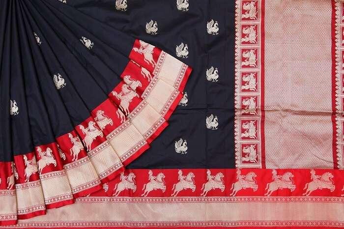 maheshwari sarees