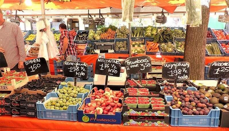 pancasari market