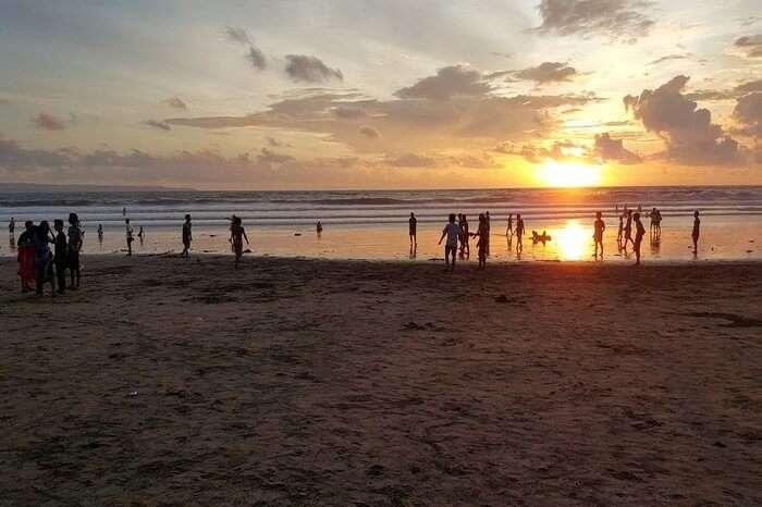 Cucukan Bali