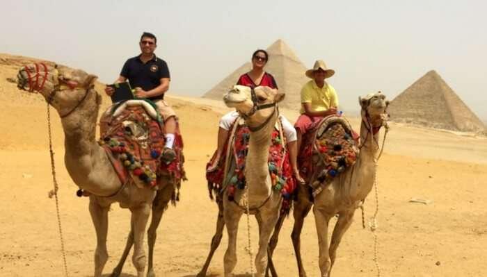cover - shivani egypt