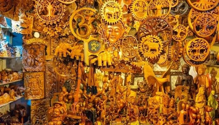Kumbasari Art Market