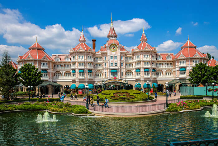 Prices Of Disneyland Paris Adult Ticket Reduced