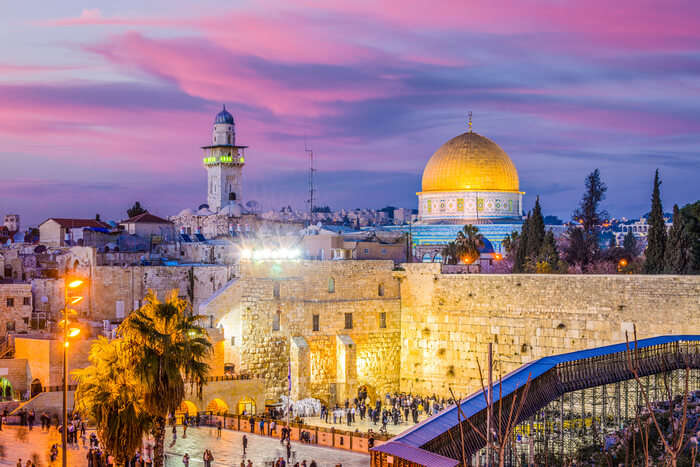Tips to Find the Best Israel Tour Package