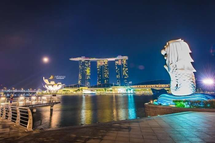 3 Things To Do In Singapore In March Under Good Weather In Singapore