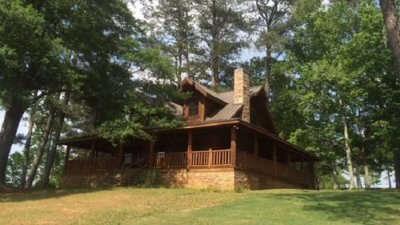 tony stark cabin