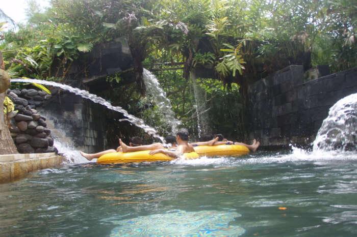 waterbom