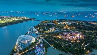 सिंगापुर दर्शनीय स्थल
