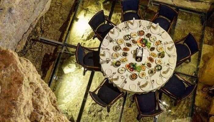 Mrah Salameh Restaurant
