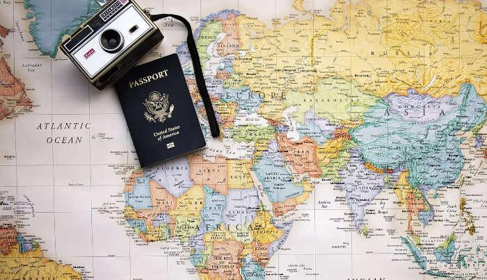 Applying For E-Visa
