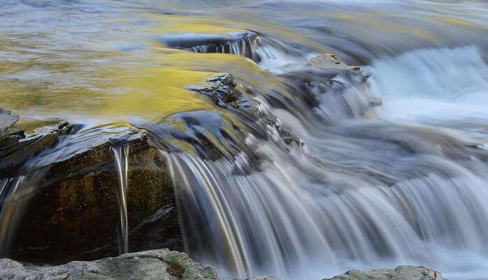 Beef Creek Falls