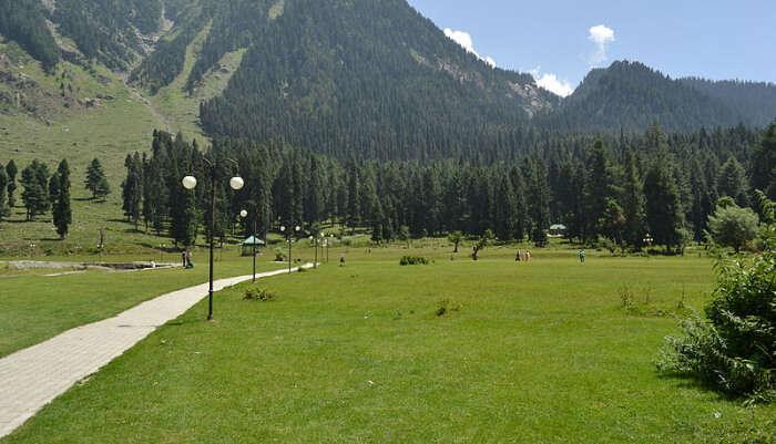 Beetab Valley