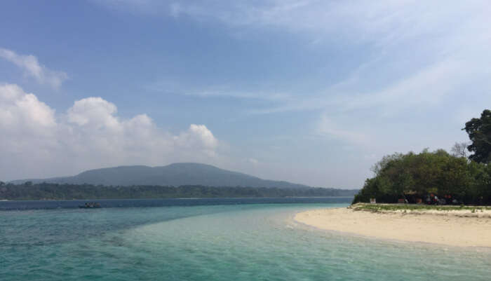 Best Time to Visit in Jolly Buoy Island