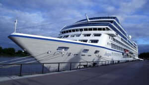 Cruises In France