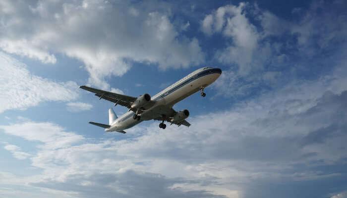By Flight
