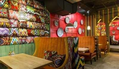 Cafes In Amman