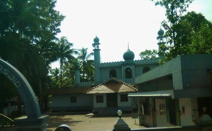 Mosques in Kerala