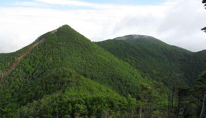 Chichibu Tama Kai National Park
