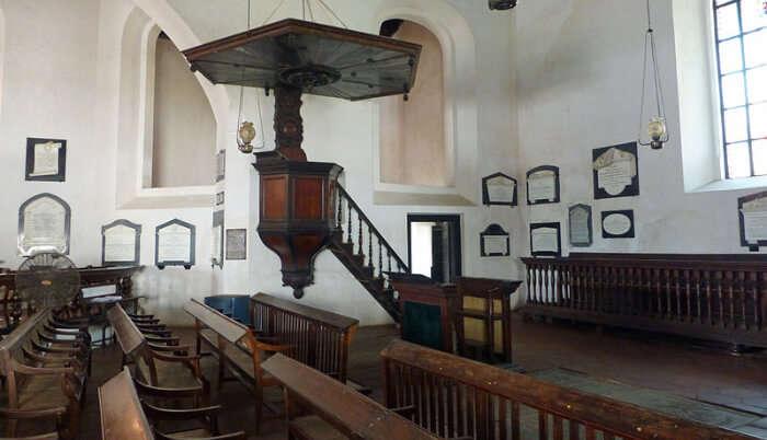 Christian Reformed Church