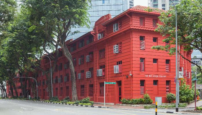 Maxwell Singapore