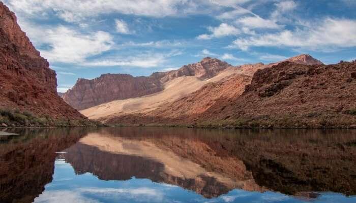 Best Rivers In Arizona