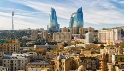 Best Beaches In Azerbaijan
