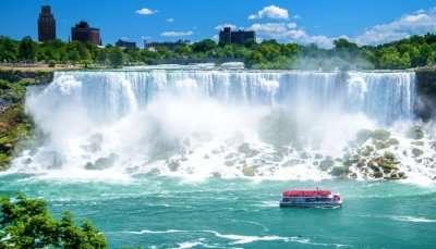 Amazing Canada In August
