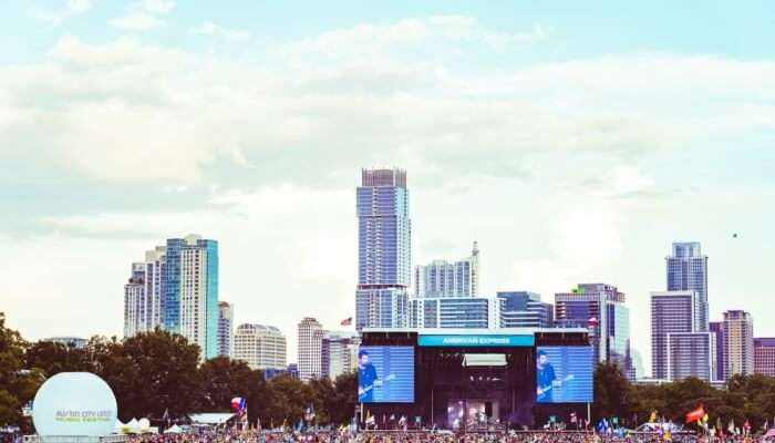 Best Festivals In Texas