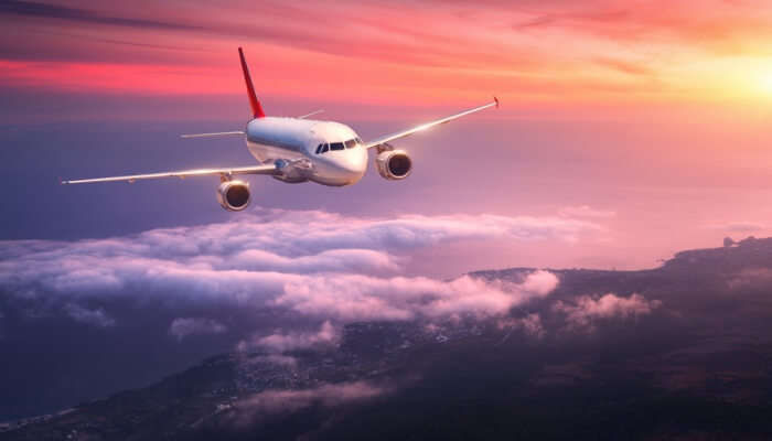 Awesome Flights To Austin