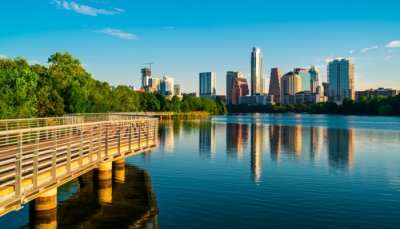 Best Lakes In Austin