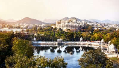 Best Luxury Holiday Destinations in India