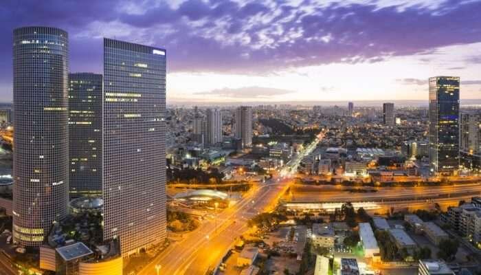 Awesome Tel Aviv In September