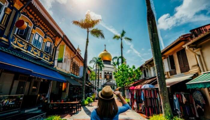 Best Things To Do In Singapore