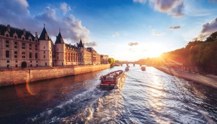 Best Cruises In Paris