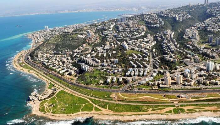 Best Restaurants In Haifa