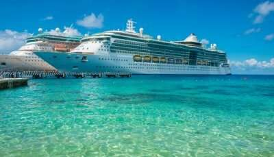 Cruises In Mexico